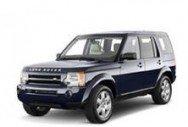 Автомобильные коврики Land Rover Discovery III (2004 - 2009)