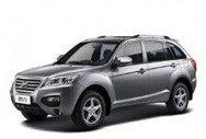 Автомобильные коврики Lifan X60 (2011 - …)