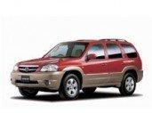 Автомобильные коврики Mazda Tribute I (2000 - 2007)