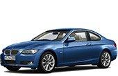 Автомобильные коврики BMW 3 V (E92) Купе (2005 - 2013)