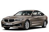 Автомобильные коврики BMW 3 VI (F34) GT Лифтбек (2011 - 2019)