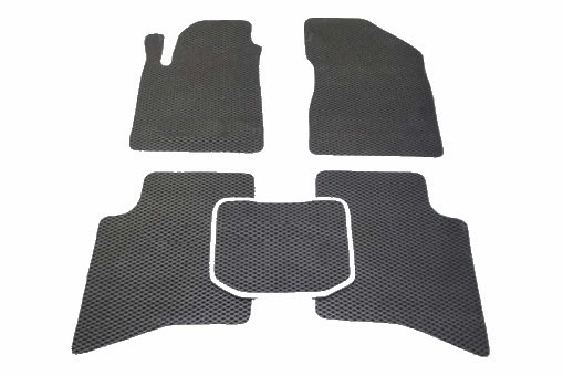Автомобильные коврики Geely MK I (2006 - 2015)