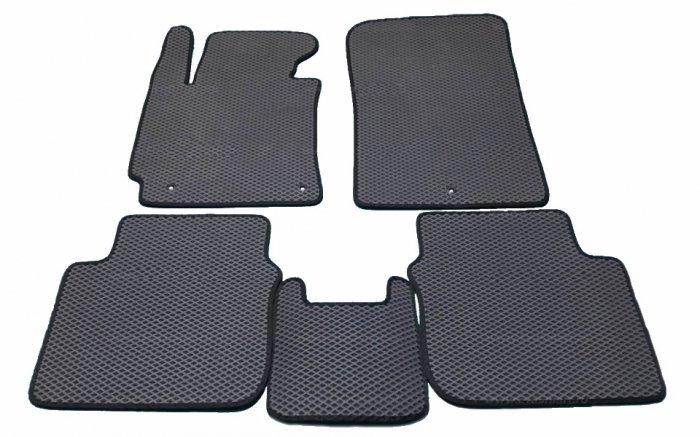 Автомобильные коврики Hyundai Elantra V (MD) (2010 - 2016)