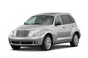 Автомобильные коврики Chrysler PT Cruiser (2000 - 2010)