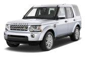 Автомобильные коврики Land Rover Discovery IV (2009 - 2016)