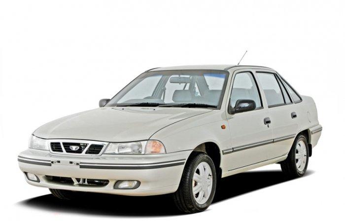 Автомобильные коврики Daewoo Nexia (1995 - 2008)