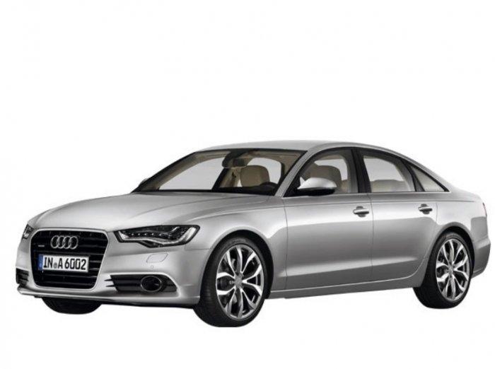 Автомобильные коврики Audi A6 IV (C7, 4G) Седан (2011 - 2018)