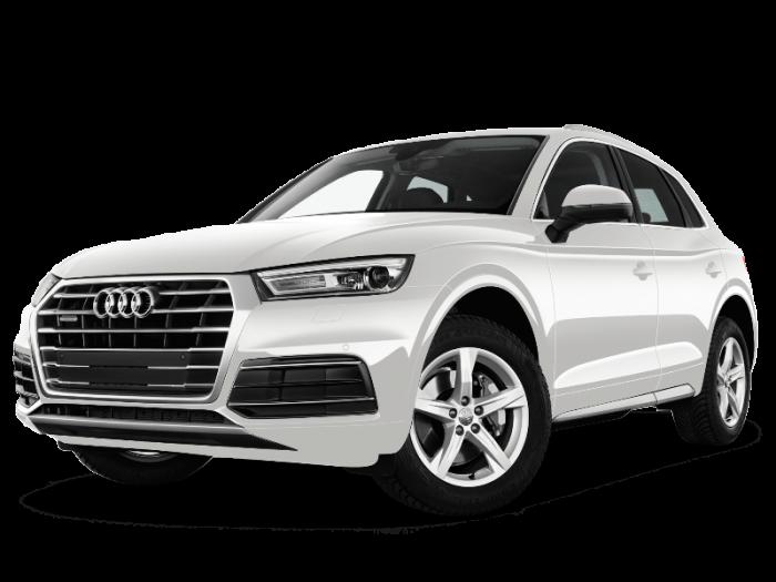 Автомобильные коврики Audi Q5 II (FY) (2017 - ..)