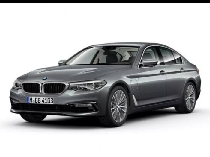 Автомобильные коврики BMW 5 VII (G30) Седан (2016 - ...)