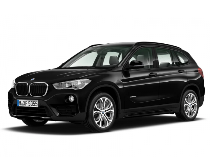Автомобильные коврики BMW X1 II (F48) (2015 - ...)