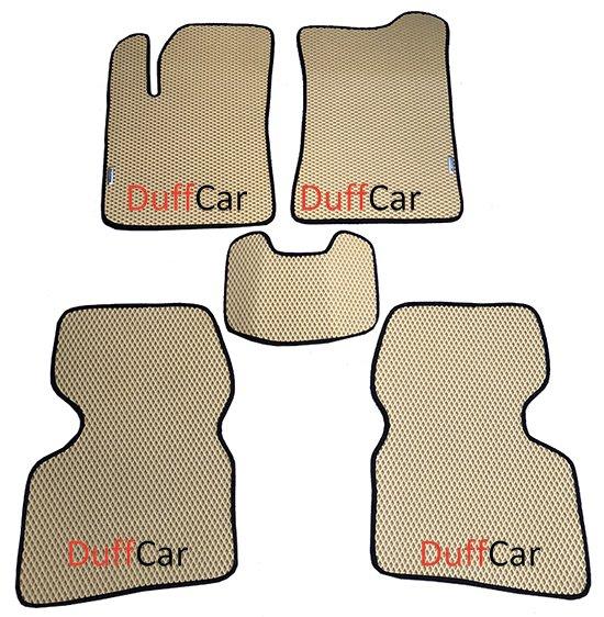 Автомобильные коврики Hyundai Elantra IV (HD) (2006 - 2011)
