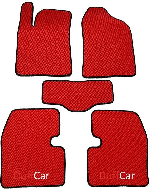 Автомобильные коврики Lifan Solano (620) (2007 - ...)
