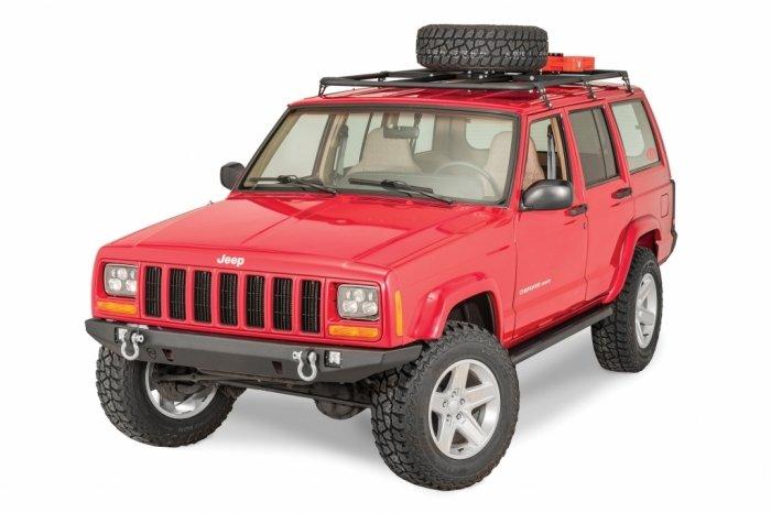 Автомобильные коврики Jeep Cherokee (XJ) (1984 - 1997)