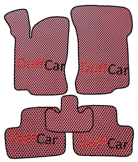 Автомобильные коврики Datsun on-DO (2014 - ...)