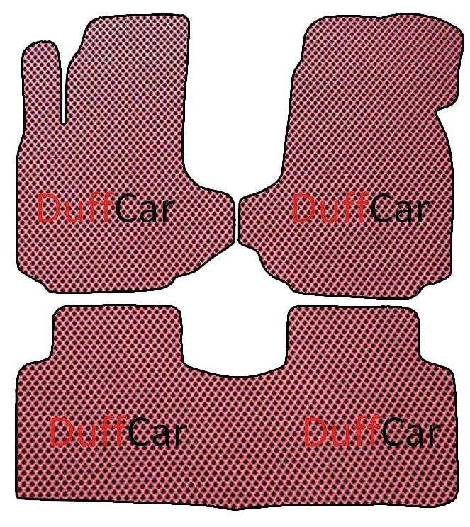 Автомобильные коврики Hyundai Matrix (FC) (2001 - 2010)
