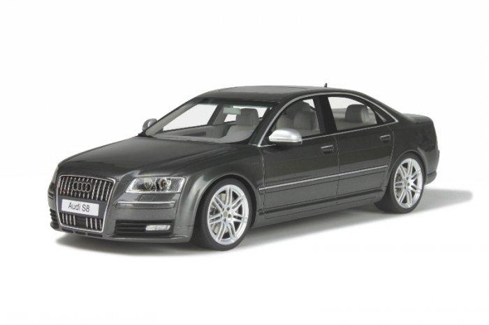 Автомобильные коврики Audi A8 II (D3, 4E) Long (2002 - 2010)