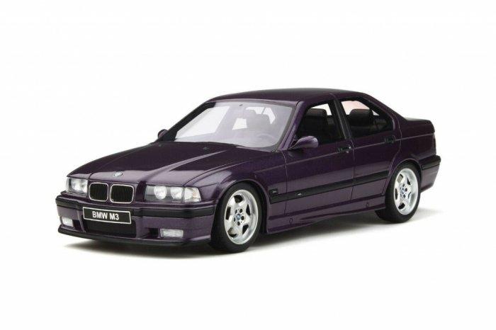 Автомобильные коврики BMW 3 III (E36) Седан (1990 - 2000)