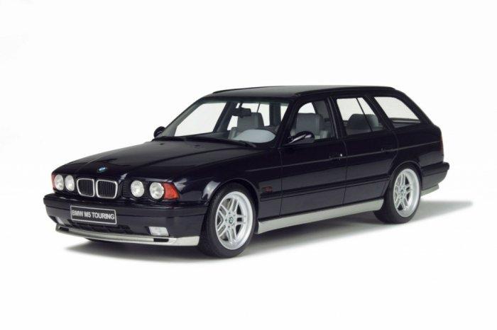 Автомобильные коврики BMW 5 III (E34) Универсал (1987 - 1996)