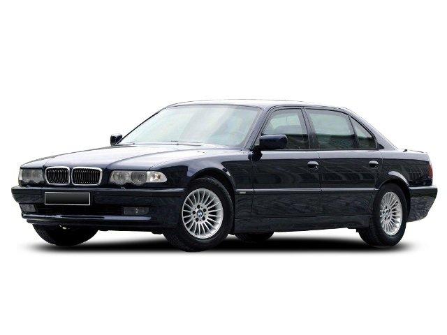 Автомобильные коврики BMW 7 III (E38) (1994 - 2001)