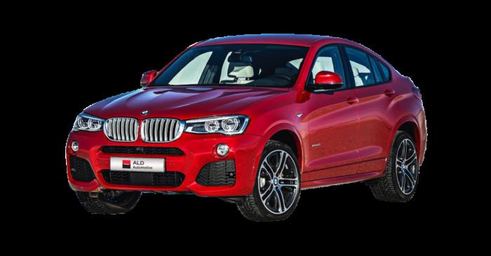 Автомобильные коврики BMW X4 I (F26) (2014 - 2018)