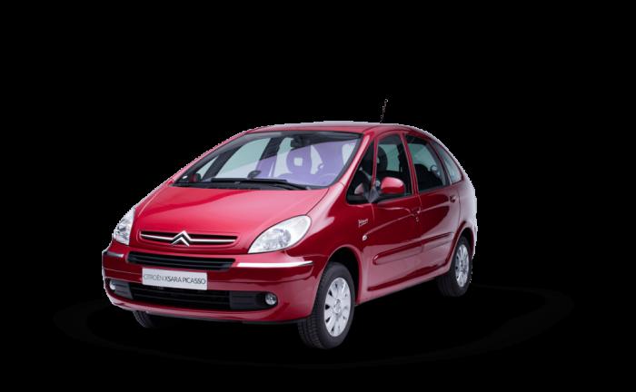 Автомобильные коврики Citroen Xsara Picasso I (1999 - 2012)