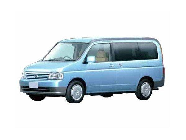 Автомобильные коврики Honda Stepwgn II (2001-2005)
