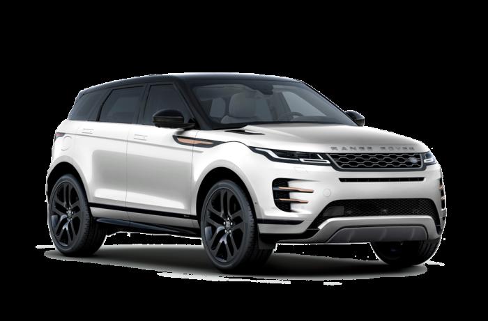 Автомобильные коврики Land Rover Range Rover Evoque 5d (2019 - ...)