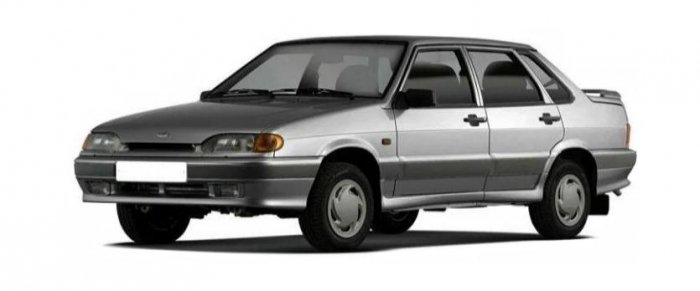 Автомобильные коврики LADA (ВАЗ) 2115 (1997 - 2013)