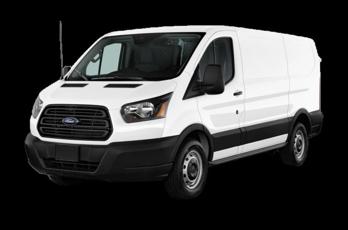 Автомобильные коврики Ford Transit IV (2014 - ...)