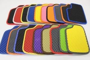 Какой цвет ковриков выбрать для салона автомобиля