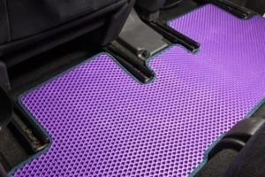 Подойдут ли коврики EVA для Вашей модели автомобиля?