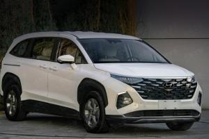Hyundai Custo официально сертифицирован
