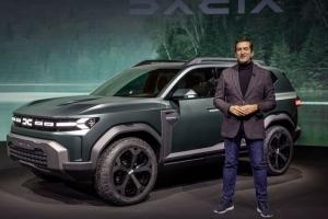 Российско-румынское подразделения Dacia-Lada обзавелось советом директоров из французов