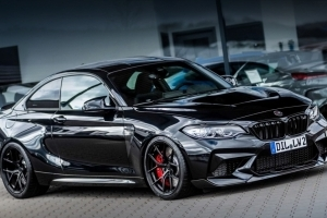 «Finale Edition» для BMW от Lightweight Performance