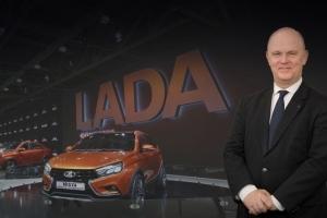 Николя Мор возглавил Renault в России и СНГ