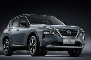 Nissan X-Trail ожидается в России к концу 2022 года