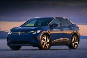 Volkswagen ID.4 получил статус «Всемирного автомобиля года»