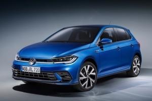 Что получил обновлённый Volkswagen Polo?