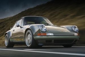 Theon Design HK002 – «высочайшие стандарты Porsche»