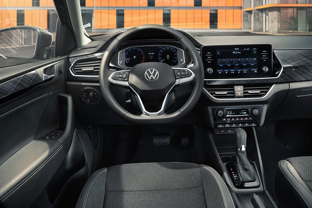 VW Polo 7