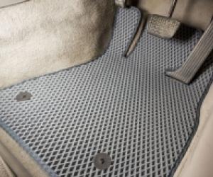 Автомобильные коврики Toyota Mark II IX (X110) (2000 - 2007)