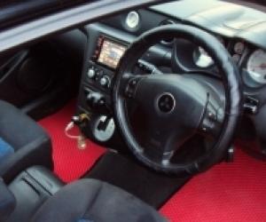 Автомобильные коврики Mitsubishi Airtrek (2001 - 2008)