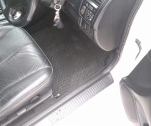 Автомобильные коврики Mitsubishi Legnum (1996 - 2003)