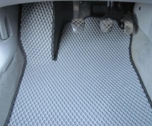 Автомобильные коврики Volkswagen Golf III (1991 - 1997)