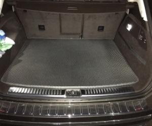 Автомобильные коврики Volkswagen Touareg II (2010 - 2018)