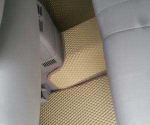 Автомобильные коврики Toyota Camry XV30 (2001 - 2006)