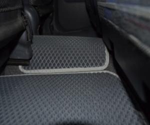 Автомобильные коврики Toyota RAV 4 I (XA10) 5 дверей (1994 - 2000)