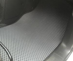 Автомобильные коврики Opel Antara I рестайл (2010 - 2017)