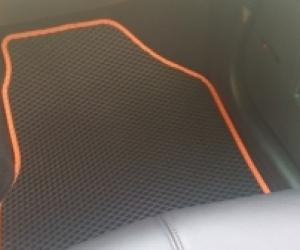 Автомобильные коврики Nissan Murano II (Z51) (2007 - 2016)