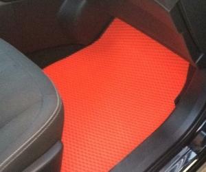 Автомобильные коврики Nissan Qashqai II (J11) (2013 - ...)